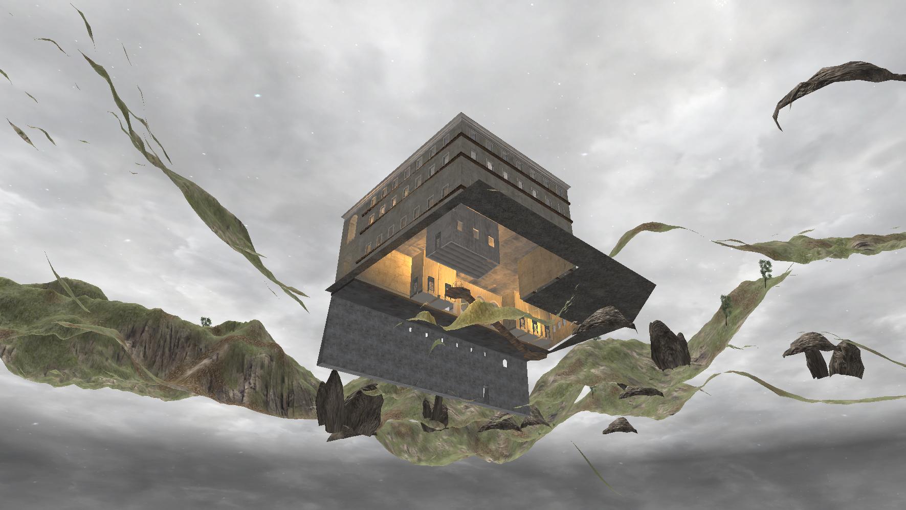 11_MemoryPalace_Tabularium_SubterraneanVersion